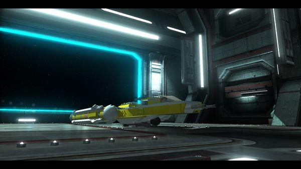 Screenshot of LEGO® Star Wars™ III: The Clone Wars™