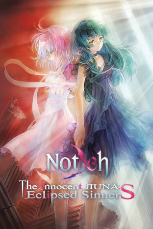 Notch - The Innocent LunA: Eclipsed SinnerS poster image on Steam Backlog