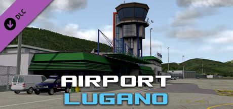 X-Plane 10 AddOn - Aerosoft - Airport Lugano