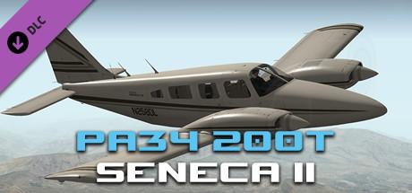 X-Plane 10 AddOn - Carenado - PA34 200T Seneca II on Steam