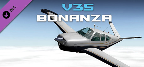 X-Plane 10 AddOn - Carenado - V35 Bonanza