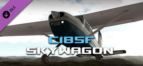 X-Plane 10 AddOn - Carenado - C185F Skywagon