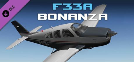 X-Plane 10 AddOn - Carenado - F33A Bonanza