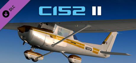 X-Plane 10 AddOn - Carenado - C152 II