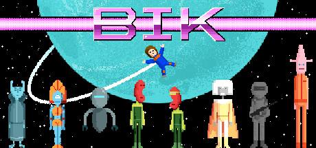 Bik A Space Adventure
