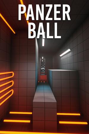 PANZER BALL poster image on Steam Backlog