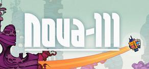 Nova-111 cover art