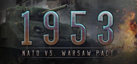 1953 NATO vs Warsaw Pact