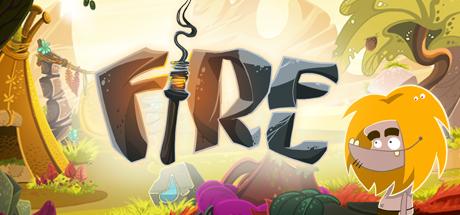 Fire: Ungh's Quest cover art