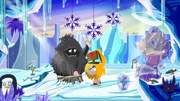 Скриншот из Fire: Ungh's Quest
