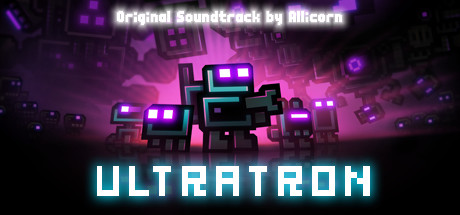 Ultratron Soundtrack