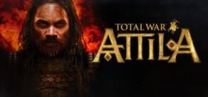 Total War: ATTILA cover art