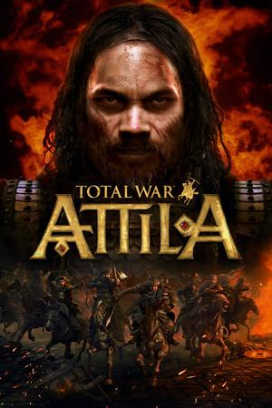 Total War: ATTILA poster image on Steam Backlog