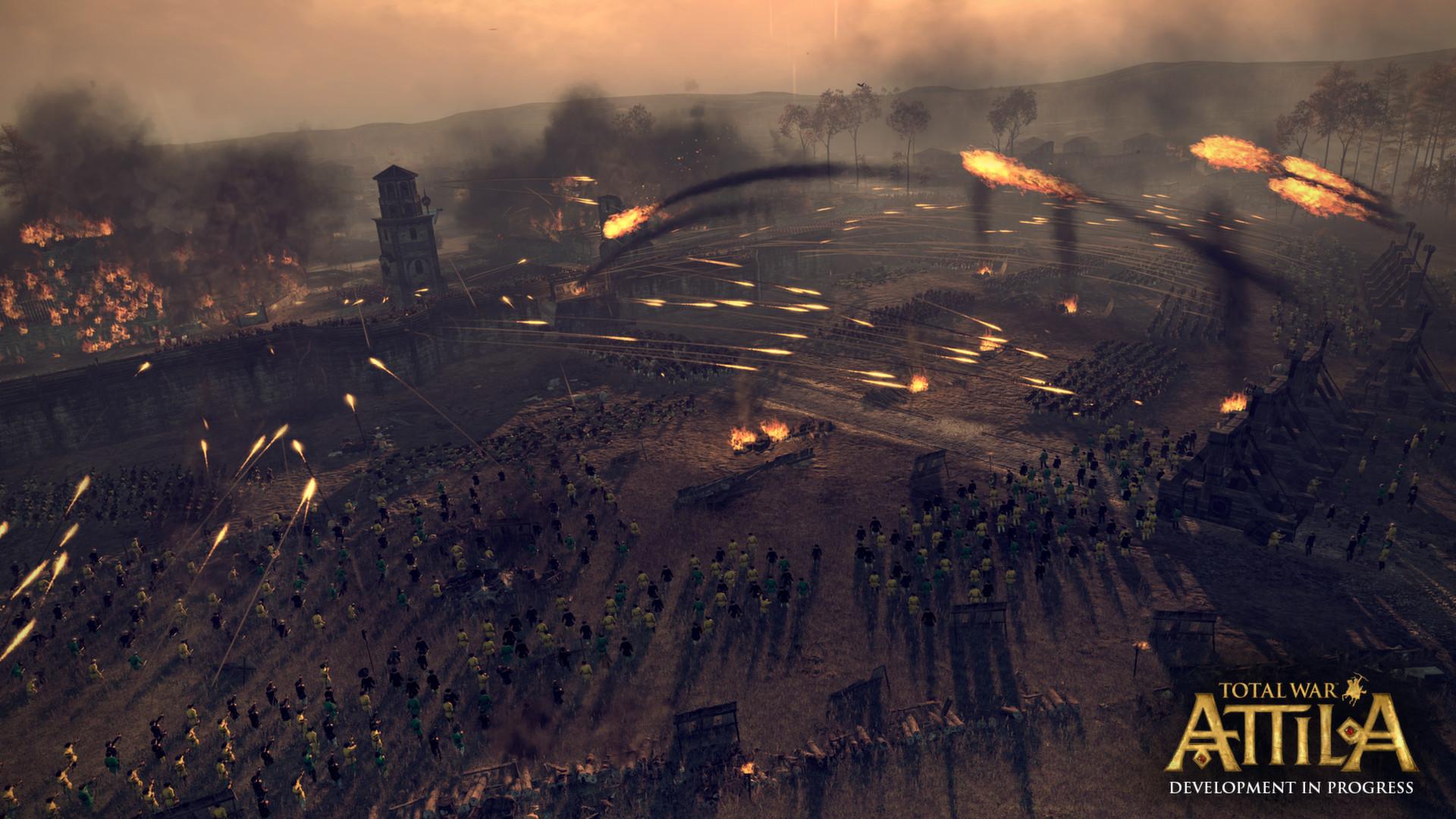 Total War Attila ESPAÑOL Full PC Incluye DLC (CPY) + REPACK 2 DVD5 (JPW) 2