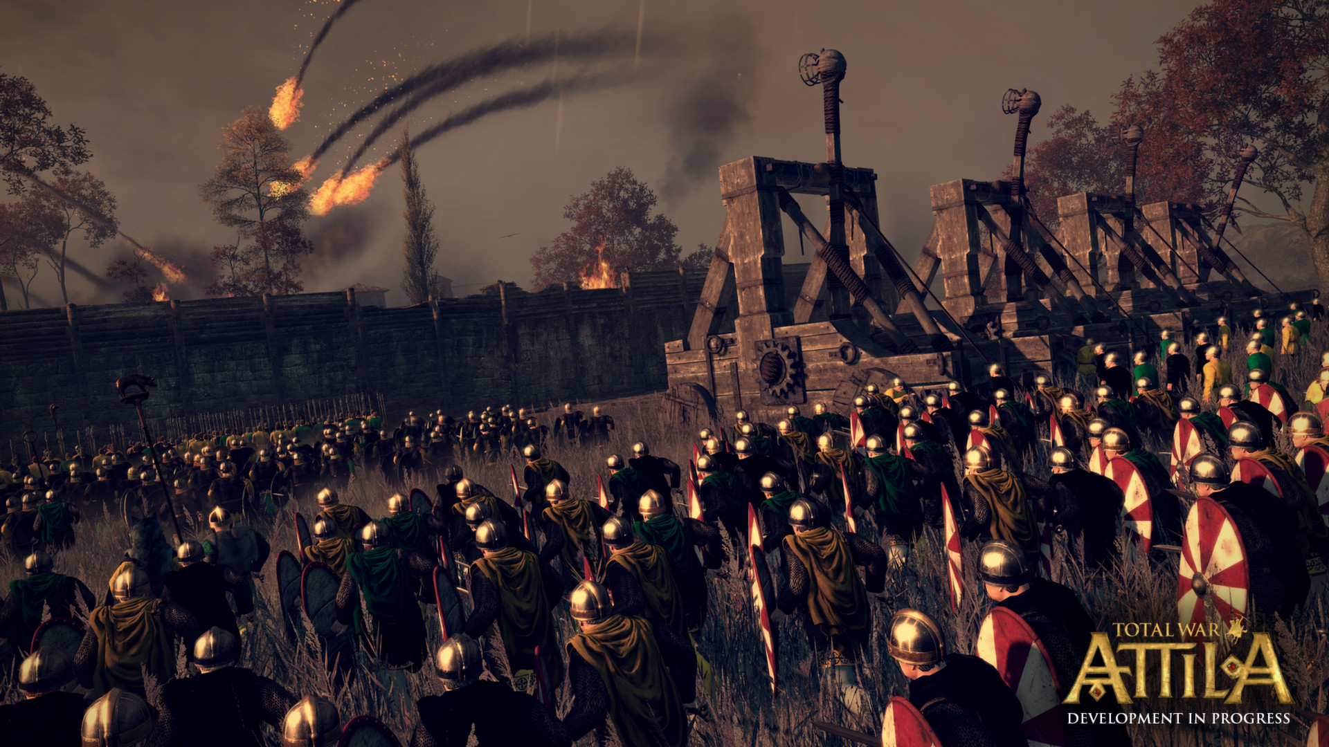 Total War Attila ESPAÑOL Full PC Incluye DLC (CPY) + REPACK 2 DVD5 (JPW) 3