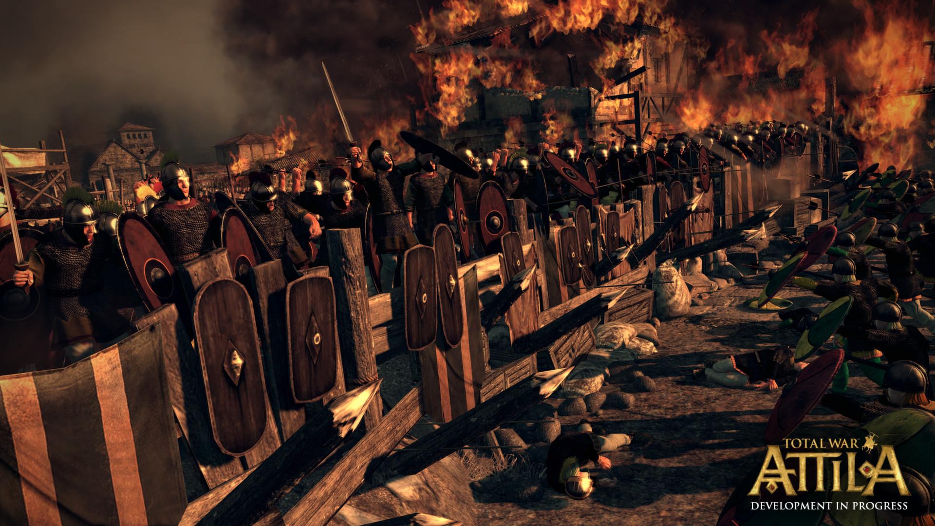 Total War Attila ESPAÑOL Full PC Incluye DLC (CPY) + REPACK 2 DVD5 (JPW) 6