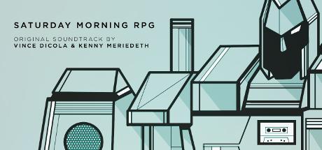 Saturday Morning RPG Soundtrack