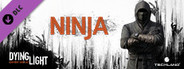 Dying Light - Ninja Outfit