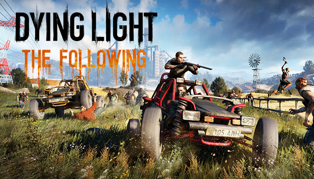 Save 66% on Dying Light: The Following on Steam
