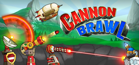 Cannon Brawl Demo