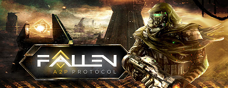 Fallen: A2P Protocol - 坠落:A2P 协议