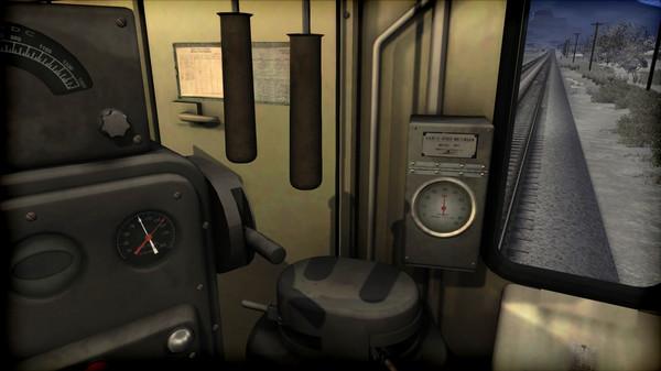 скриншот Train Simulator: D&RGW SD9 Loco Add-On 3