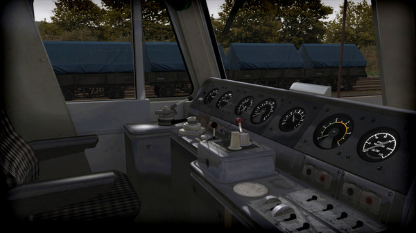скриншот Train Simulator: China Clay for Export Route Add-On 3