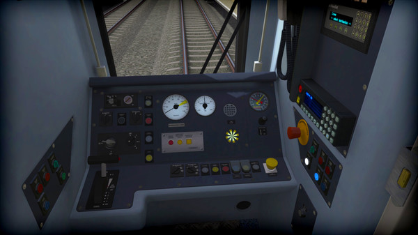 скриншот Train Simulator: WCML Trent Valley Route Add-On 5