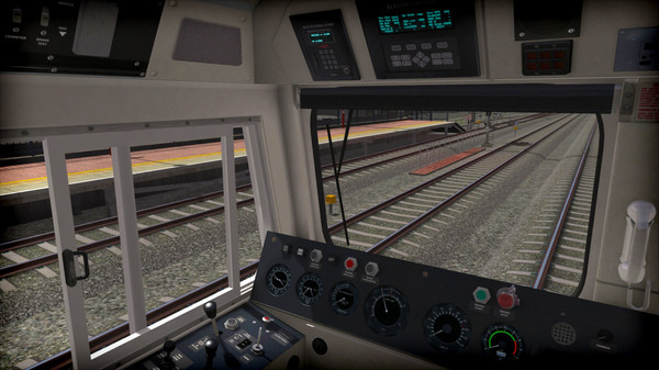 скриншот Train Simulator: WCML Trent Valley Route Add-On 3