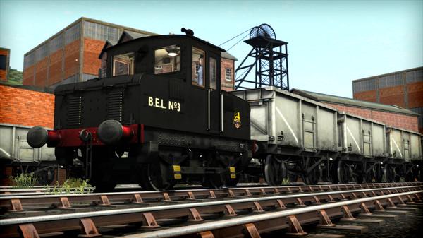 скриншот Train Simulator: Return to Maerdy Loco Add-On 2