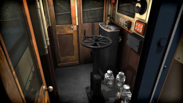 скриншот Train Simulator: Return to Maerdy Loco Add-On 1
