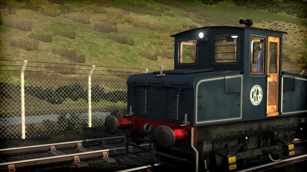 скриншот Train Simulator: Return to Maerdy Loco Add-On 3