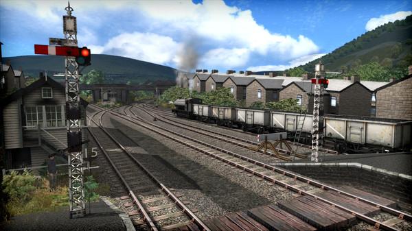 скриншот Train Simulator: Return to Maerdy Loco Add-On 4