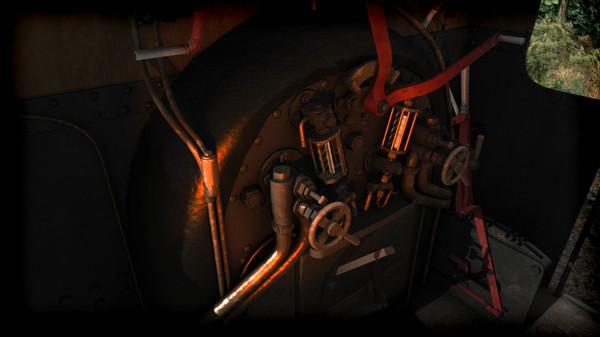 скриншот Train Simulator: Return to Maerdy Loco Add-On 0