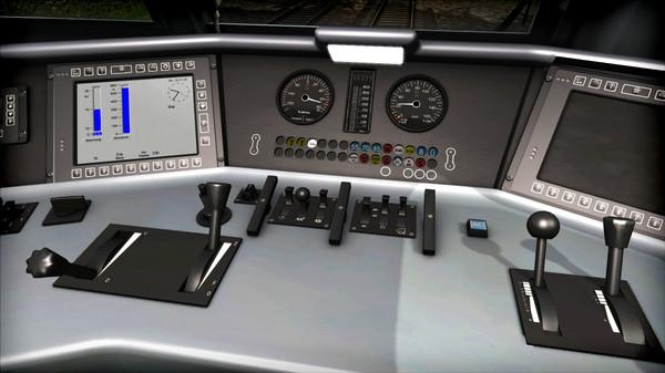 скриншот Train Simulator: DB BR 152 Loco Add-On 4