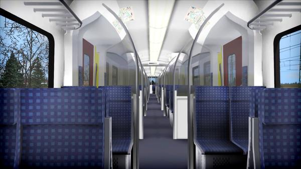 скриншот Train Simulator: Munich - Rosenheim Route Add-On 3