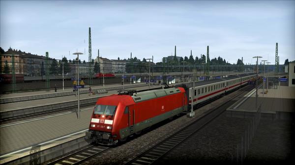скриншот Train Simulator: Munich - Rosenheim Route Add-On 4
