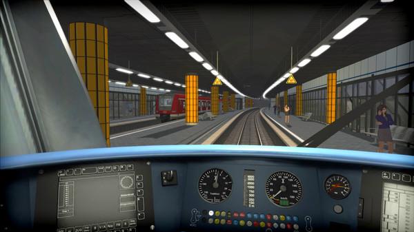 скриншот Train Simulator: Munich - Rosenheim Route Add-On 2