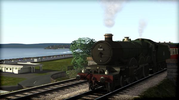 скриншот Riviera Line: Exeter to Kingswear 0