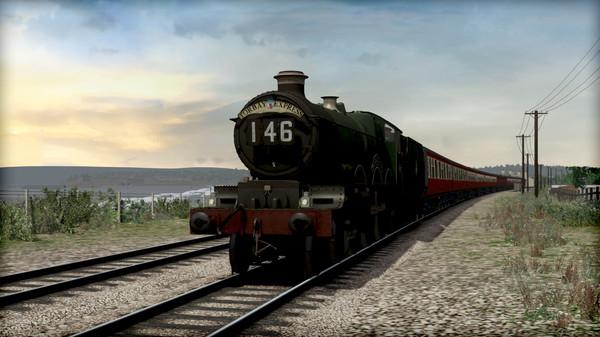 скриншот Riviera Line: Exeter to Kingswear 3