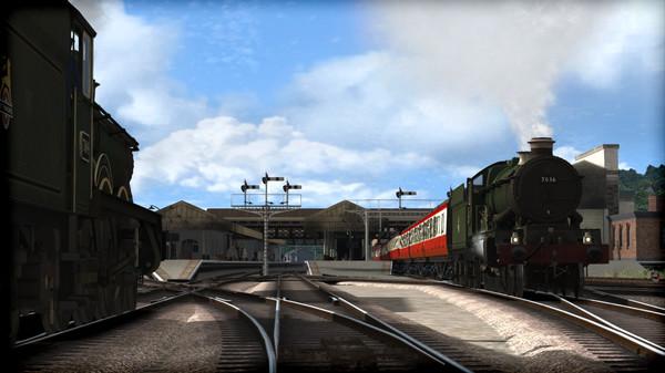 скриншот Riviera Line: Exeter to Kingswear 2