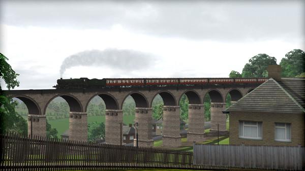 скриншот Riviera Line: Exeter to Kingswear 1