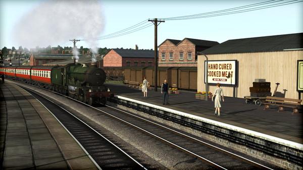 скриншот Riviera Line: Exeter to Kingswear 5