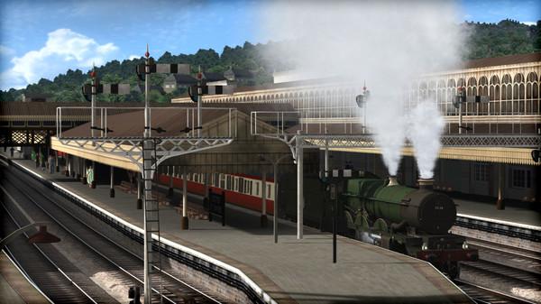 скриншот Riviera Line: Exeter to Kingswear 4