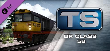 Train Simulator: BR Class 58 Loco Add-On