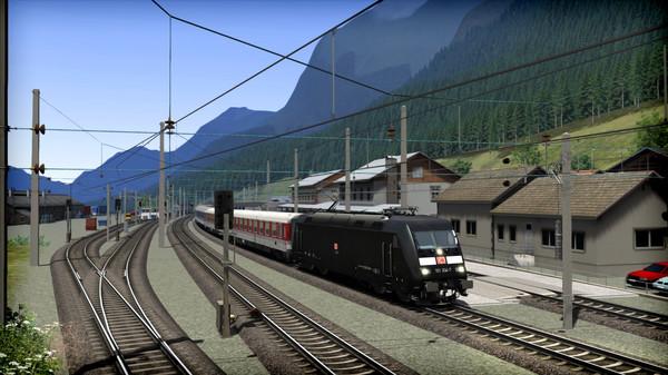 скриншот Train Simulator: Three Country Corner Route Add-On 3
