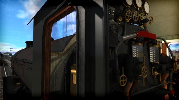 скриншот Train Simulator: LNER Peppercorn Class K1 Loco Add-On 0