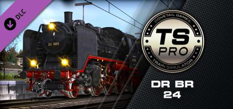 Train Simulator: DR BR 24 Loco Add-On