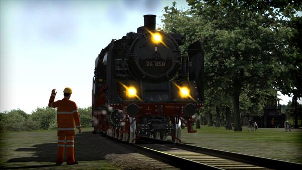 скриншот Train Simulator: DR BR 24 Loco Add-On 3