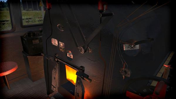 скриншот Train Simulator: DR BR 24 Loco Add-On 1